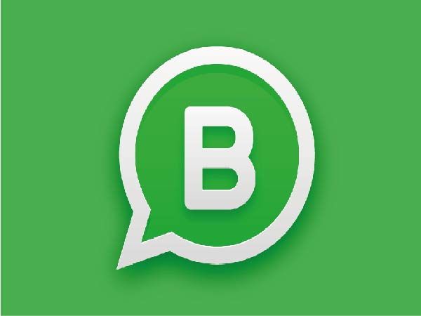 ¡Ya está disponible  WhatsApp Business!